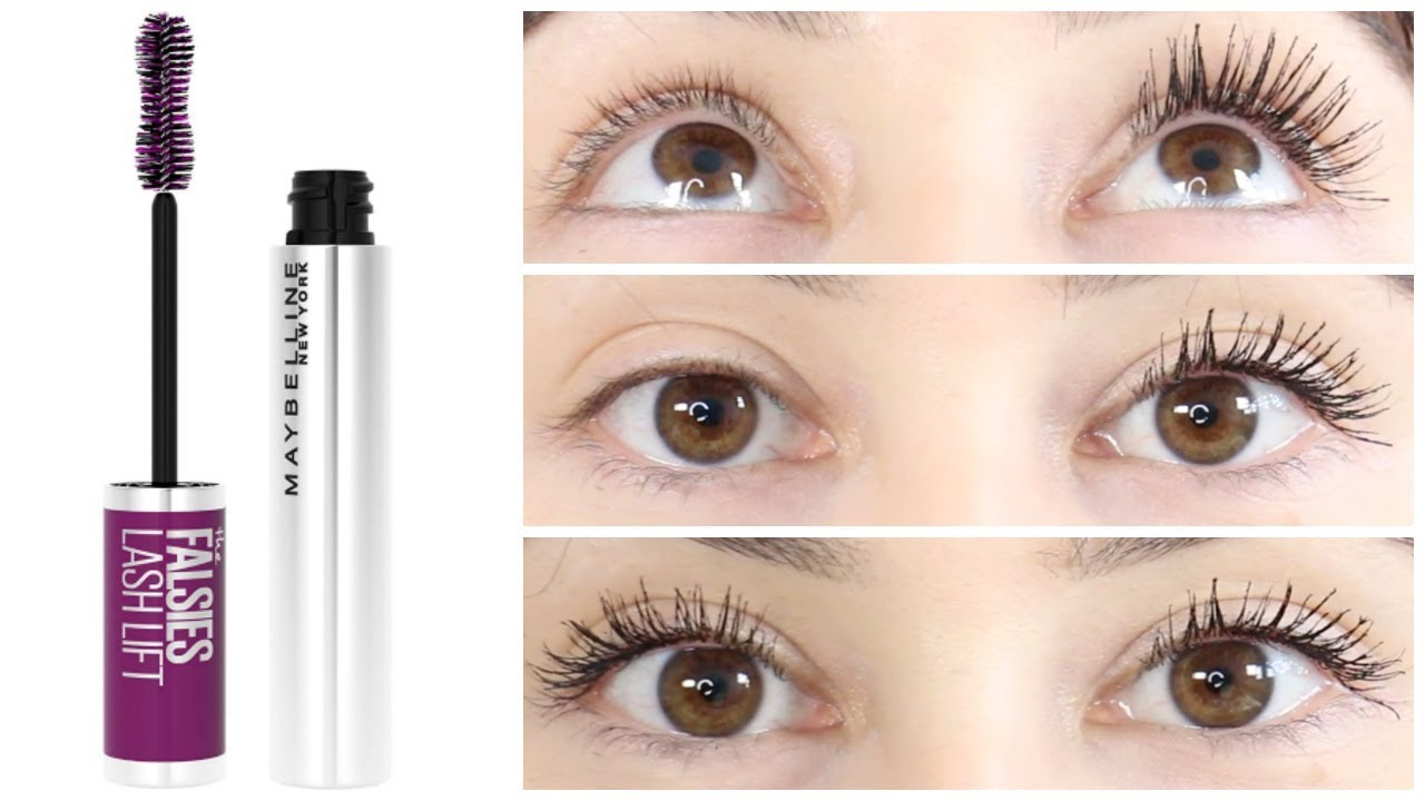 The best Maybelline mascaras that lengthen, volumize, and curl lashes—at affordable prices